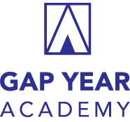 Logo Gap Year Academy